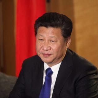 "Prezydent Chin Xi Jinping – ""To przełomowa technologia"""