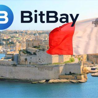 BitBay przeprowadził się na Maltę