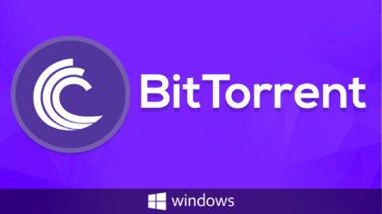 BitTorrent przejęty przez założyciela Tron