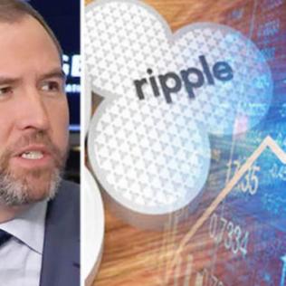 Ripple CEO: Coinbase powinien dodać XRP