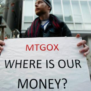 Mt. Gox – klienci odzyskają Bitcoiny zamiast dolarów
