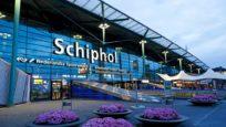 Amsterdamskie lotnisko pierwszym europejskim portem w którym stanie bitomat