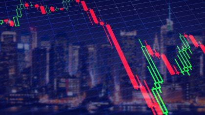 Spadki Bitcoina po zhackowaniu giełdy w Korei Południowej