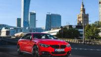 Brytyjski przedstawiciel BMW akceptuje płatności Bitcoinem