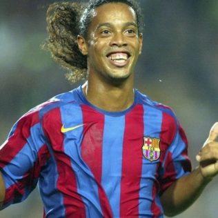 Ronaldinho wydaje własną kryptowalutę!