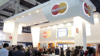 Mastercard zdobywa patent na anonimowe transakcje Blockchain