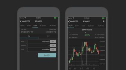 Poloniex wydaje oficjalną aplikację mobilną na systemy Android i iOS
