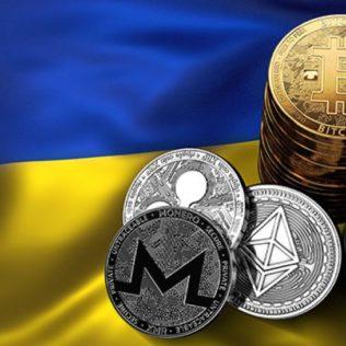 Ukraińska Rada Stabilności Finansowej popiera koncepcję regulacyjną dotyczącą kryptowalut.