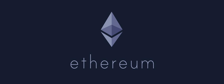 słowo Ethereum