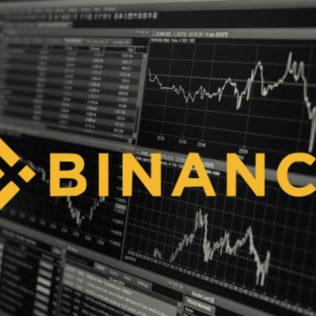 CEO spodziewa się 1 miliarda zysku Binance w 2018 roku