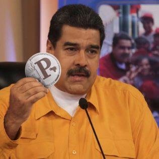 Wenezuela i kryptowaluty. Ekomomia i sytuacja oraz utworzenie nowej waluty powiązanej z Petro.