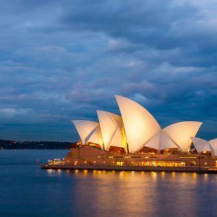 Huobi uruchamia giełdę kryptowalut w Australii