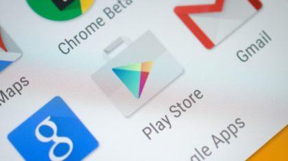 Google Play usuwa wszystkie aplikacja do kopania kryptowalut