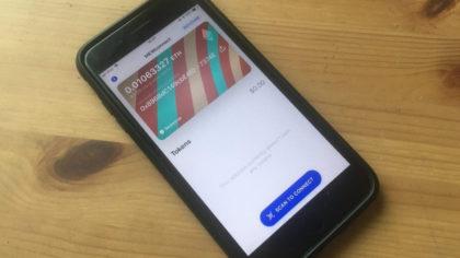 MyEtherWallet pracuje nad aplikacją na urządzenia mobilne