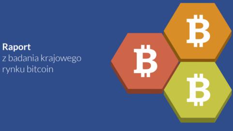 Przeprowadzono badanie polskiego rynku Bitcoin