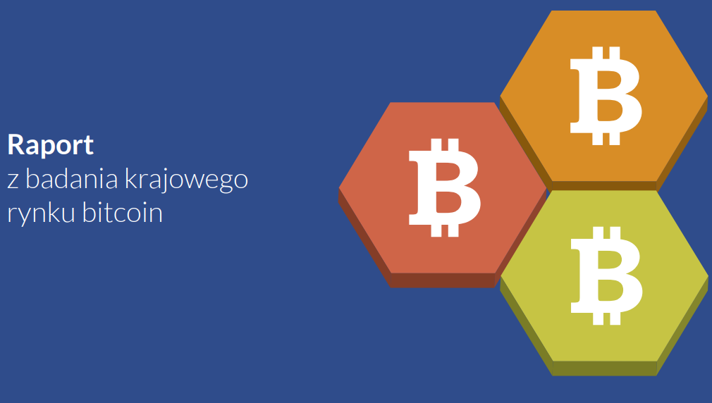 badanie polskiego rynku Bitcoin