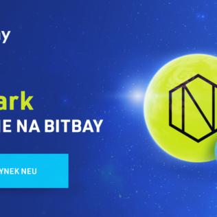 BitBay dodaje do swojej oferty Neumark – token Neufund