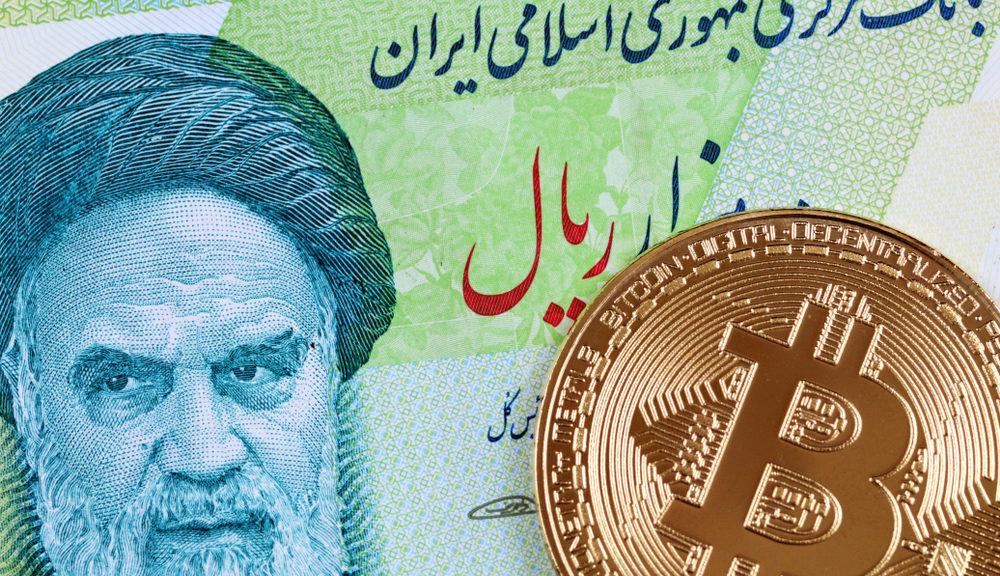 Iran zmienia podejście do kryptowalut
