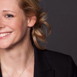 IOTA – Janine Härtel z VW Group dołącza do IOTA jako kierownik projektu