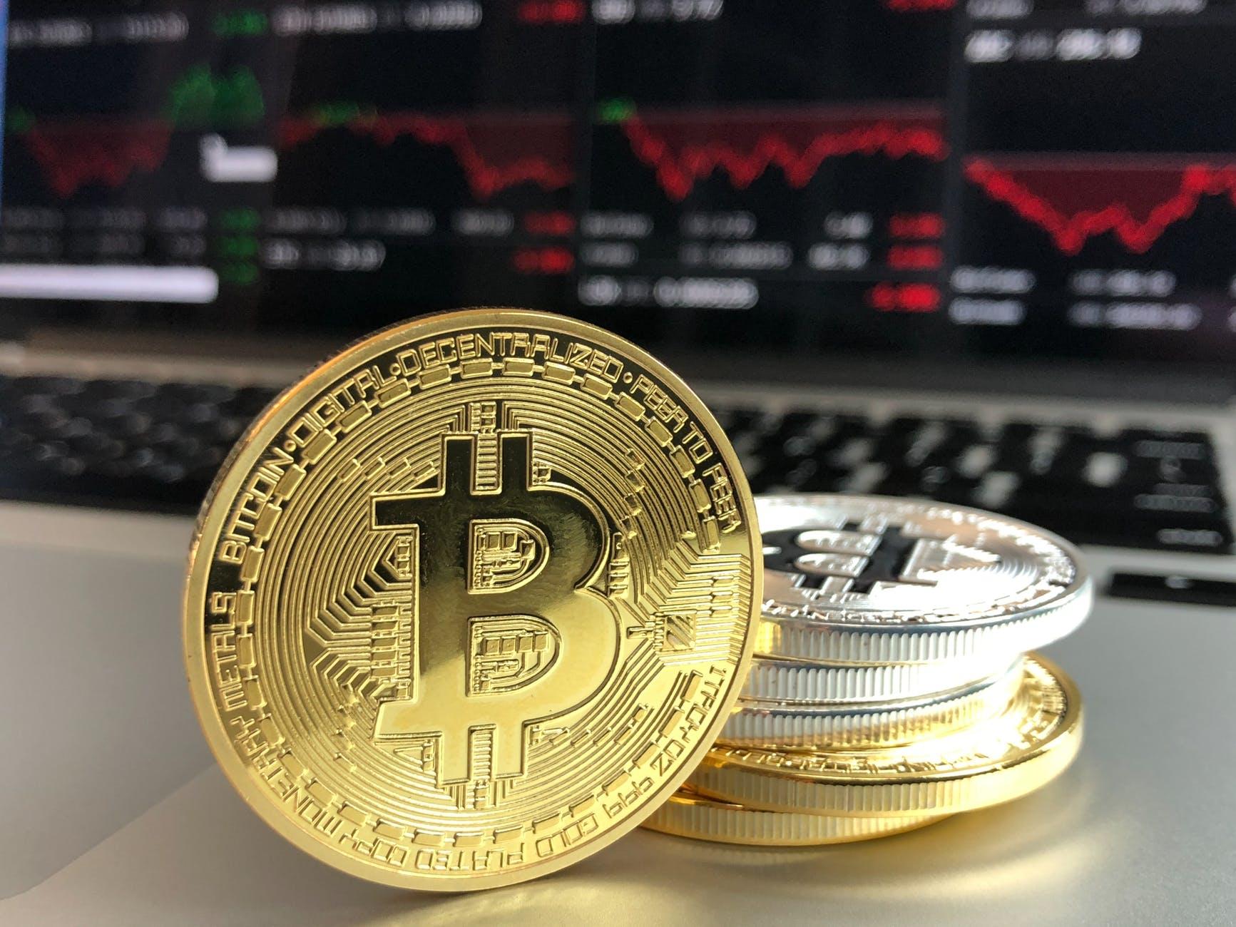 okradziony z Bitcoinów
