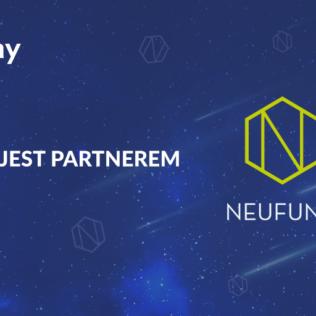 BitBay ogłasza współpracę z Neufund