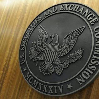 SEC odrzuca dziewięć wniosków o fundusze Bitcoin ETF