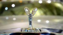 W Houston kupisz Rolls-Royce'a z użyciem Bitcoina