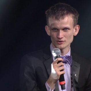 Vitalik Buterin ujawnił saldo swojego portfela Ethereum