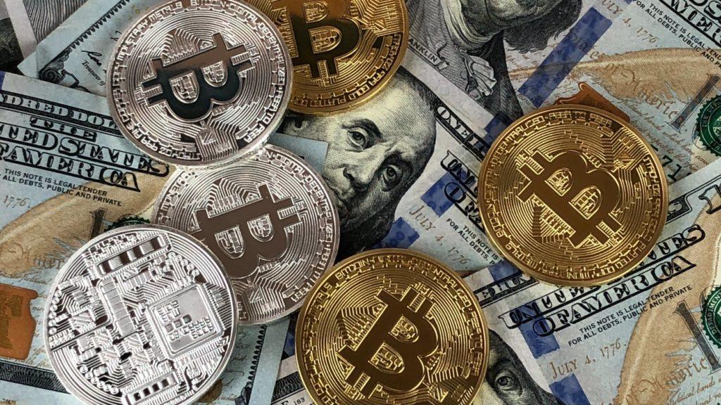 Rekordowe inwestycje dużych graczy w kryptowaluty