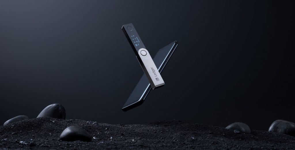 Ledger Nano X dostępny