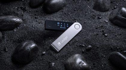 Najnowszy portfel Ledger Nano X już dostępny