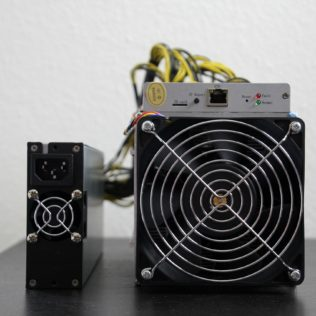 Nowy wirus atakuje koparki wydobywające Bitcoiny!
