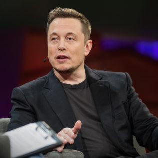 Elon Musk: Bitcoin jest genialny, lepszy od tradycyjnego pieniądza