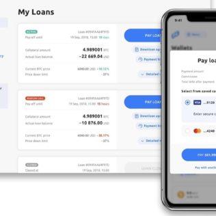 YouHodler – Platforma udzielająca pożyczek pod zastaw bitcoina i kryptowalut