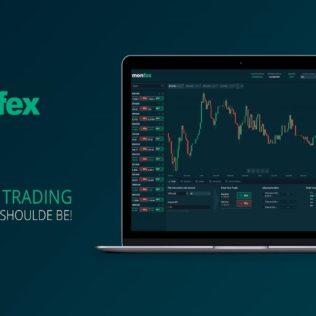 Nowa giełda kryptowalutowa Monfex – Opinie i recenzja