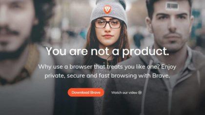 Brave – Opinie i recenzja – Przeglądarka oferująca zarabianie